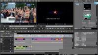 edius教程视频制作edius6教程 edius7教程 edius8教程多机位剪辑调色模板插件