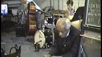 节奏与爵士教学 老汉玩的一手好节奏