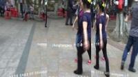 zhanghongaaa 交谊舞(牛仔)心爱的姑娘 原创 2