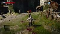 巫师3狂猎:老云解说 猎魔人初体验01!