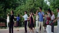 欢快的广场舞