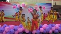 幼儿舞蹈 中国功夫 武汉市翠林居双语幼儿园大二班 《中国功夫》MV