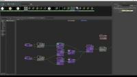 Maya2017中利用Arnold制作真实皮肤教程03置换贴图