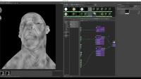 Maya2017中利用Arnold制作真实皮肤教程05spec贴图01
