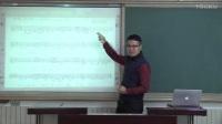 人音版音乐九下《高丽之声——阿里郎之歌》说课视频,北京市首届中小学青年教师教学说课大赛