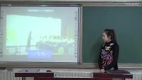 人教版八年级音乐下册《梨园风采》说课视频,北京市首届中小学青年教师教学说课大赛