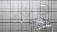 变色镜片:蔡司焕色视界PhotoFusion PK 依视路全视线 撒灰尘实验