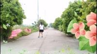 广场舞【妹妹妹妹美美美】风度翩翩的视频剪辑