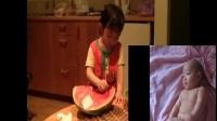 小R成长(1--2岁)照片视频