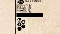 Old Testament 2 - Exodus Ch. 1-18 (出埃及记)