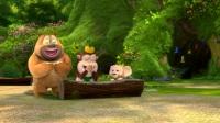 熊出没之熊熊乐园 第41集 掉牙的吉吉