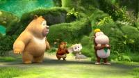 熊出没之熊熊乐园 第42集 安全第一