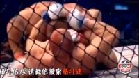 大力士冠军马瑞斯再打MMA 力量惊人重肘KO对手!