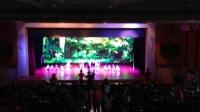 陕西省商业幼儿园托班情景剧《迷路的小蚂蚁》排练现场 (1)