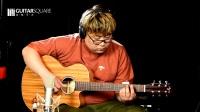 吉他平方 爱乐诗 Ayers 手工吉他 SJ03C评测
