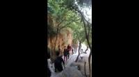 沈市自行车队河北山西河南游(2)苍岩山景区