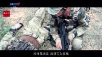 中国第一部特种兵电影, 票房5.25亿, 战狼