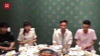 厉害!实拍理工生聚餐无伴奏合唱蒙古民歌 网友:聚餐界的清流
