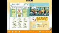 [超清][Recycle 2]-小学英语六年级上册-人教版-微课