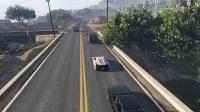 试驾GTA5桑托劳