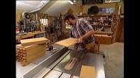 【大胡子木工房The New Yankee Workshop】Planter Boxes & Bench