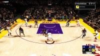 NBA2K17 |  梦幻球队在线比赛 | 粉钻乔丹首秀 | 奥尼尔封盖绝杀