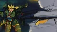 ✈❀▸美人鱼是她◂♆☽动画☾☂◖天空战记第三集●龙王良马的挑战●日语◗