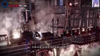 【乐高:复仇者联盟】中文游戏剧情流程(中文配音)第二章:回首不堪的过去!