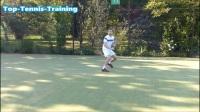 海特网球教学-如何三步打好网球 Top Tennis Training