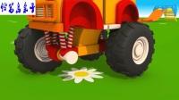 欢乐橡胶玩具第99集 碰碰狐儿歌贝瓦儿歌小猪佩奇熊出没奥特曼