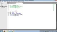 JavaScript基础第一讲Day01_04_数据类型的转换【育知同创】