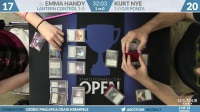 SCGBALT_-_Round_2_-_Emma_Handy_vs_Kurt_Nye