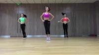 超模25 减肥有氧运动 超模减肥操 简单有效的减肥舞蹈