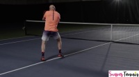 5. Volea  Volley - Aprende Tenis con Agassi  Learn Tennis from Agassi