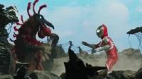 超级欧布格斗一到八集国语合成版最后一集有捷(基)德奥特曼初次登场