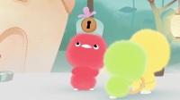 小鸡彩虹 第1集 神秘的钥匙