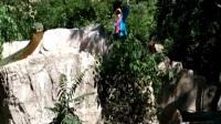 170516-26沈市自行车队河北山西河南游(8)河北狼牙山景区