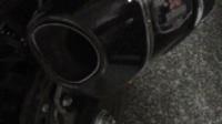 铃木GSX250R改装吉村排气