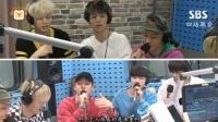 170602 朴素贤的Love Game iKON 电台中字