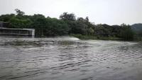 首届麓湖耐力赛艇
