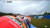 #SpanishGP_ Honda OnBoard