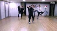 防弹少年团 - 男子汉 练习室