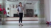 最新dj简单步子舞