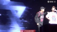 SWIN巡回见面会广州场-田书臣何屹繁合作舞台《战舞》