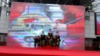 2017.6.6上海市军休所艺术节开幕式-《祖国不会忘记》