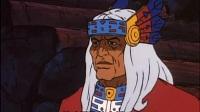 布雷斯塔警长1987TV版动画第03话英语中字