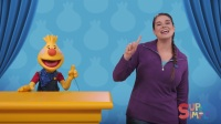 One Little Finger  Sing Along With Tobee