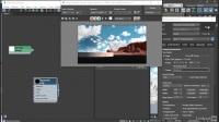 3DS MAX阿诺德渲染器使用教程07