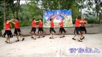 04三台姐妹舞群《泉水叮咚响》