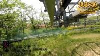 【稳固无振动】热高乐园丛林欢乐世界-从林漫步POV